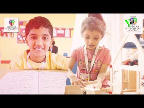 ICSE School in Bangalore | Redbridge International School
