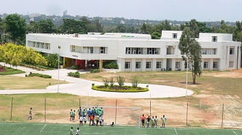 International Schools in Bangalore