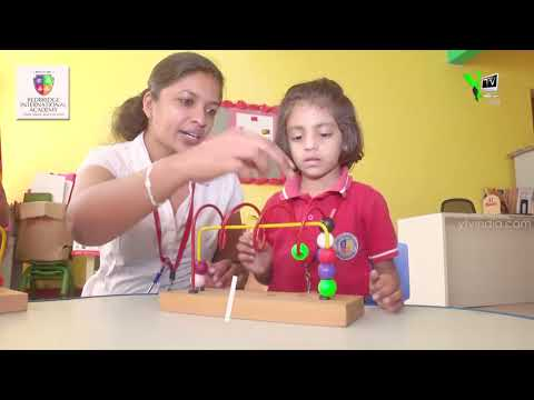 International schools in Bangalore | Creativity