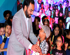 Bangalore International School | Events